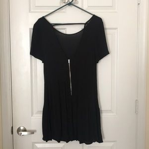 Lush by Lulus black dress